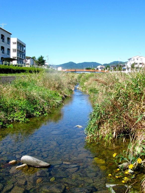 Matsumoto river
